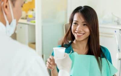 Quel est le rôle de l' hygiéniste dentaire ?