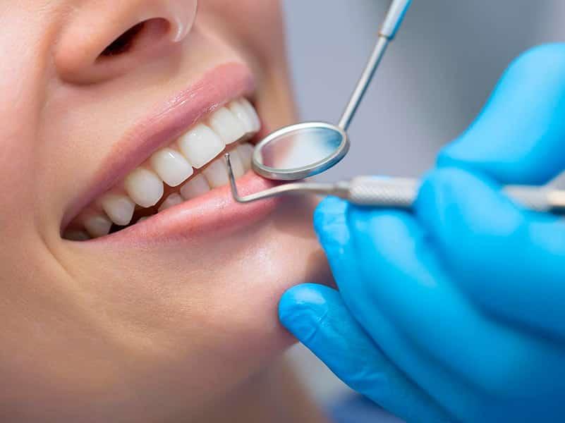 clinique dentaire à Morges